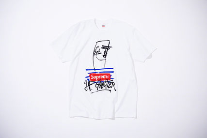 Supreme Tシャツ・カットソー 7 WEEK Supreme SS 19 Jean Paul Gaultier Tee(2)