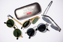 7 WEEK Supreme  Jean Paul Gaultier ★ Sunglasses