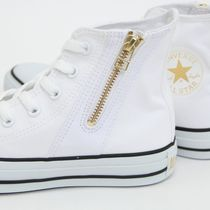 【国内発】CONVERSE ALL STAR GOLDZIP HI