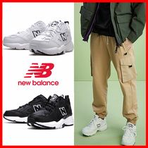 ★人気★【New Balance】★CHUNKY SHOES 608★2色★22-29cm★
