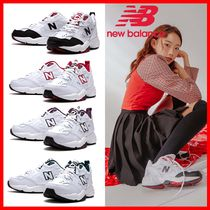 ☆人気☆【New Balance】☆CHUNKY SHOES WX608☆4色☆22-29cm☆