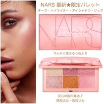 NEW★NARS オーガズム★ENDLESS ORGASM PALETTE