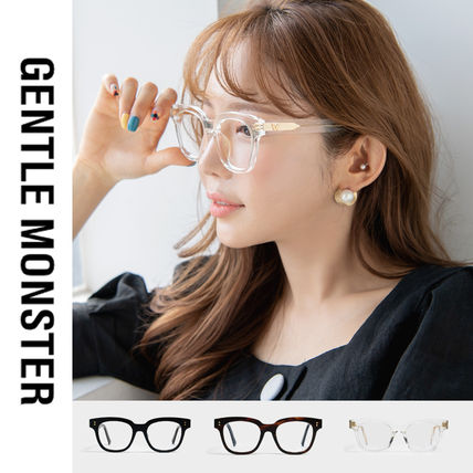 【GENTLE MONSTER】WILD WILD 2 ★日本未入荷★ GD愛用