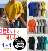 ASCLO Perfect Half Sleeve T Shirt 2枚セット特別価格!! NR150
