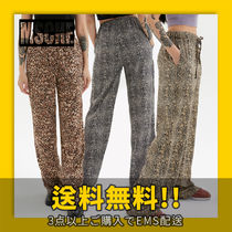 ★MISCHIEF★ DRAWSTRING TROUSERS