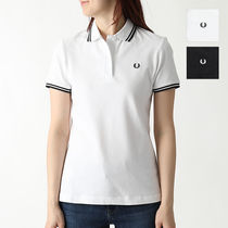 FRED PERRY G3600 TWIN TIPPED FRED PERRY SHIRT ポロシャツ