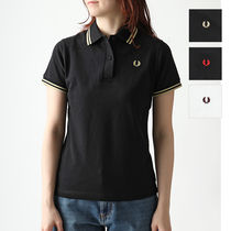 FRED PERRY G12 TWIN TIPPED FRED PERRY SHIRT 半袖 ポロシャツ