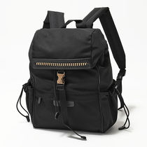 STELLA McCARTNEY 557855 W8091 1000 BACKPACK リュック バッグ