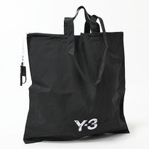 Y-3 adidas DY0524 トートバッグ ショッピングバッグ