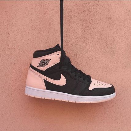 女性サイズOK! Nike Air Jordan 1 Retro High OG *GS 575441-081