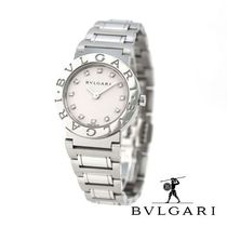 Diamonds ☆BVLGARI☆ BVLGARI BVLGARI 26mm ウォッチ♪