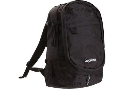 Supreme SS19 Backpack