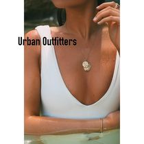Urban Outfitters】★ Mia Colona コインペンダント ネックレス