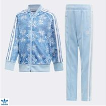 かわいい♪ ADIDAS KIDS SUPERSTAR TRACKTOP SST SET