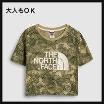 THE NORTH FACE(ザノースフェイス) キッズ用トップス 大人もOK[THE NORTH FACE]Tシャツ