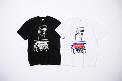 Supreme Tシャツ・カットソー 【WEEK7】SS19 SUPREME x JEAN PAUL GAULTIER TEE(2)