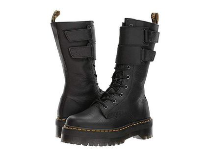 Dr Martens ミドルブーツ 【SALE】Dr. Martens Jagger 10-Eye Boot