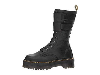 Dr Martens ミドルブーツ 【SALE】Dr. Martens Jagger 10-Eye Boot(4)