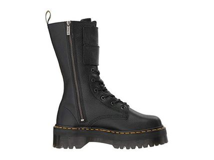 Dr Martens ミドルブーツ 【SALE】Dr. Martens Jagger 10-Eye Boot(6)