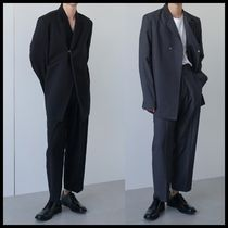 ☆COLN☆ Afternoon Suit Set Up 上下セット 3色
