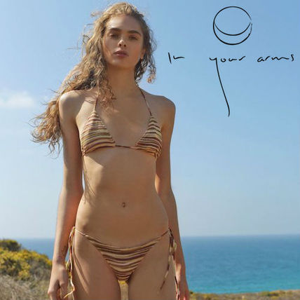 ロンハーマン取扱★大人気★IN YOUR ARMS★LUNAR BIKINI*NATURE
