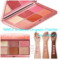 限定♪NARS★Endless Orgasm Palette