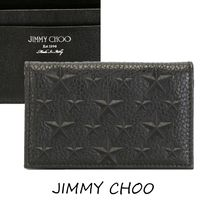 JIMMY CHOO カードケース BELSIZE★国内発送・関税込み