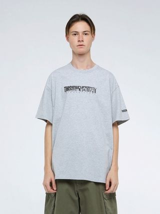 thisisneverthat Tシャツ・カットソー ☆韓国の人気☆【thisisneverthat】☆CP-Intl. Tee☆4色☆(6)