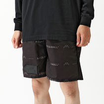 A-Cold-Wall* CW9S MT23AC TE430 NYLON SHORTS ショートパンツ