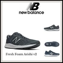 大人気!! ☆New Balance☆ Fresh Foam Arishi v2