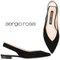 【VERY5月号掲載】★Sergio Rossi★sr1 パンプス