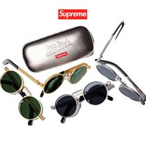 Supreme Jean Paul Gaultier Sunglasses ゴルチエ サングラス