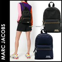 ★追跡&関税込【MARC JACOBS】ミディアム/Trek Pack M Backpack