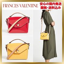 急上昇◆Frances Valentine◆Soft Mini Midge Bag 関税送料込