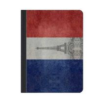 ★Casetify★iPadケース#Paris France, vintage French