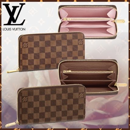 012191d80028 Louis Vuitton 長財布 定番アイテム【新作☆直営】ルイヴィトン ジッピー・ウォレット ...