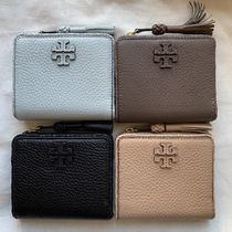 Tory Burch【国内発送・関税込】Taylor Mini Foldable Wallet