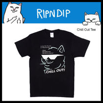 即発送料込 RIPNDIP Chill Out Tee