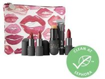 Bite Beauty☆Kiss 'N Fly Lip Care & Lipstick Set