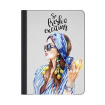 ★Casetify★iPadケース*So Fresh Exciting 90s Fashion Girl