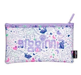 Smiggle キッズ・ベビー・マタニティその他 SALE!関税込み★Smiggle(スミグル)★クリア ペンケース(2)