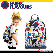 Fabric Flavours☆大人もOK☆ミッキーマウスバックパック