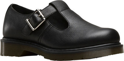 Dr Martens シューズ・サンダルその他 【SALE】Dr. Martens Polley T-Bar Mary Jane (Women's)