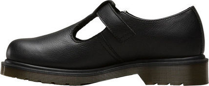 Dr Martens シューズ・サンダルその他 【SALE】Dr. Martens Polley T-Bar Mary Jane (Women's)(3)