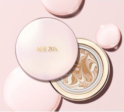 SIGNATURE ESSENCE COVER PACT MOISTURE 本品+リフィル