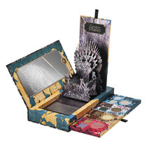 アーバンディケイ☆GAME OF THRONES  Eyeshadow Palette