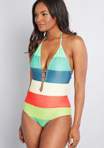 The Tereza One-Piece Swimsuit