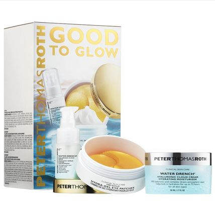 PETER THOMAS ROTH Good to Glow 顔が輝く潤いケア3点セット