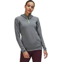 Backcountry Liquid Oxygen Hooded Pullover - Womens