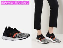 ADIDAS BY STELLA MCCARTNEY  SNEAKERS IN STRETCH KNIT
